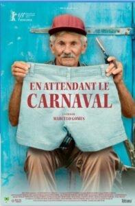 En attendant le carnaval Affiche